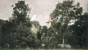 Burgruine Reurieth