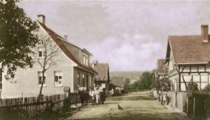 Dorfstrasse Reurieth