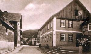 """""""Gasthaus zum Hirsch"""" Reurieth"""