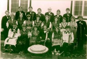 Jahr 1983