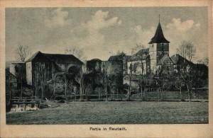 Partie in Reurieth